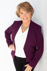 Marianne Nolte, financial planner serving women and young professionals