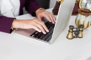 FINANCIAL WELL-BEING WITH ESTATE PLANNING