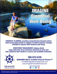 Imagine Financial Well-Being
